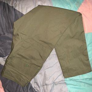 Levi's cargo pants